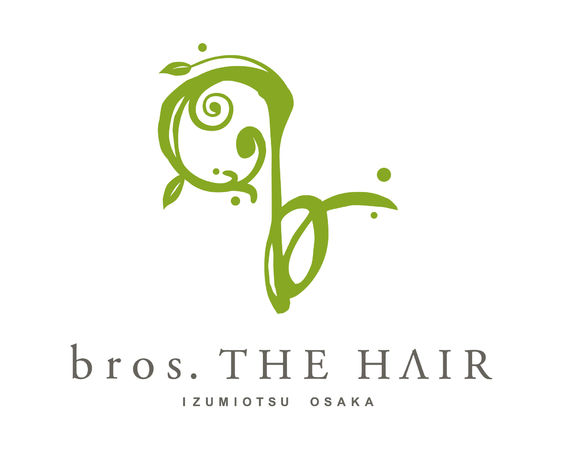 bros.THE HAIR写真